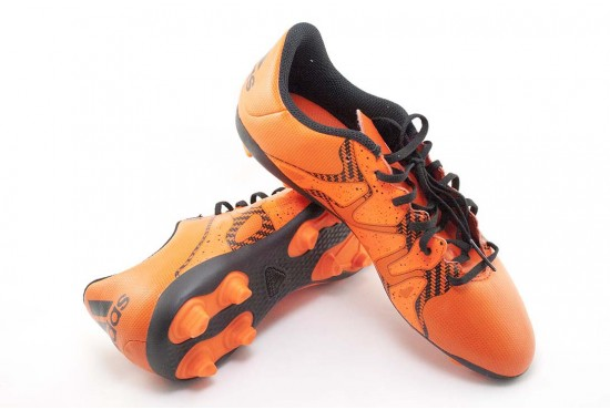 Adidas X15.4 Детски Маратонки за Футбол Бутонки