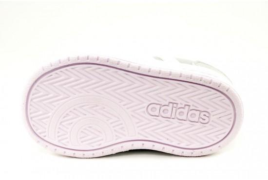 Adidas Hoops CMF Бебешки Маратонки за Момиче