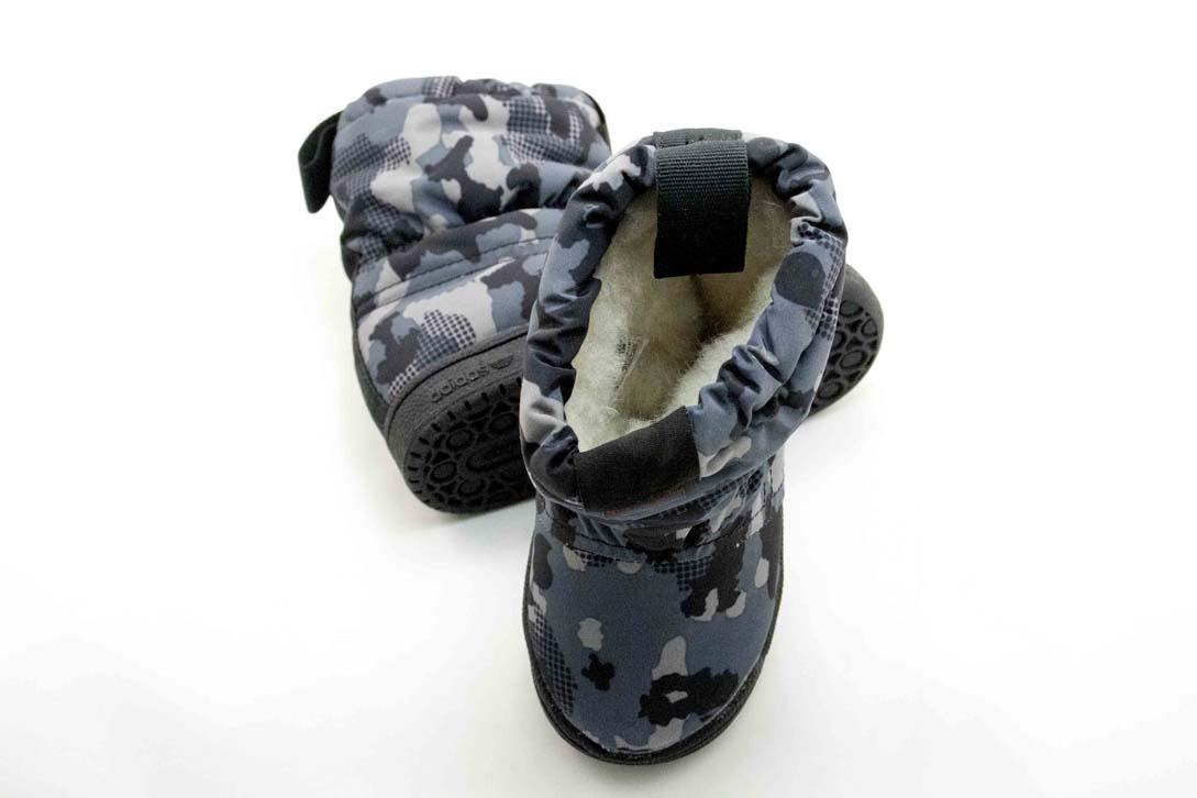 Adidas Slip On Boot BBC Детски Ботуши за момче