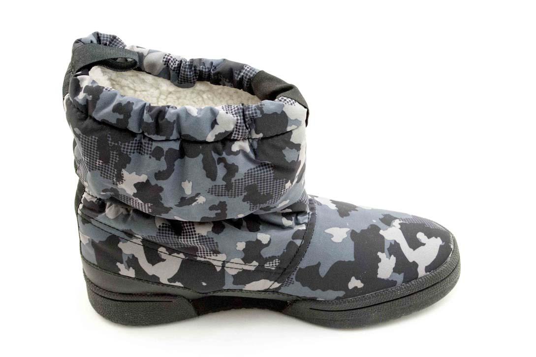 Adidas Slip On Boot BC Детски Ботуши за Момче