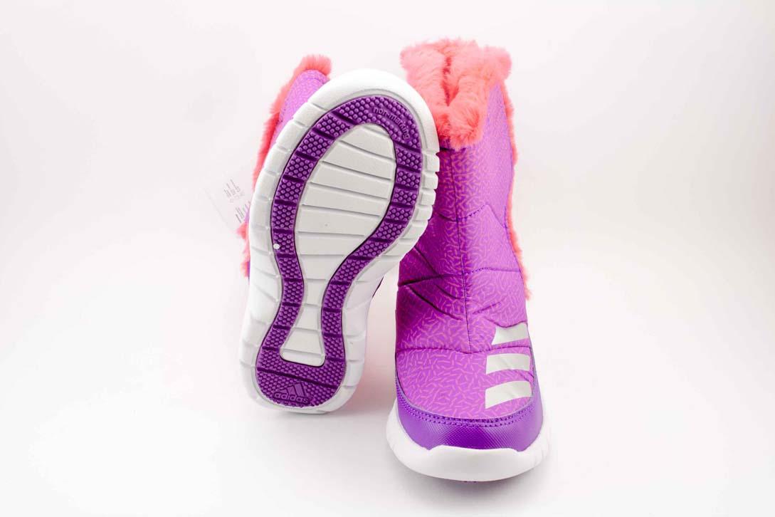 Adidas Adidas LumiLumi BR  Kid's Boots