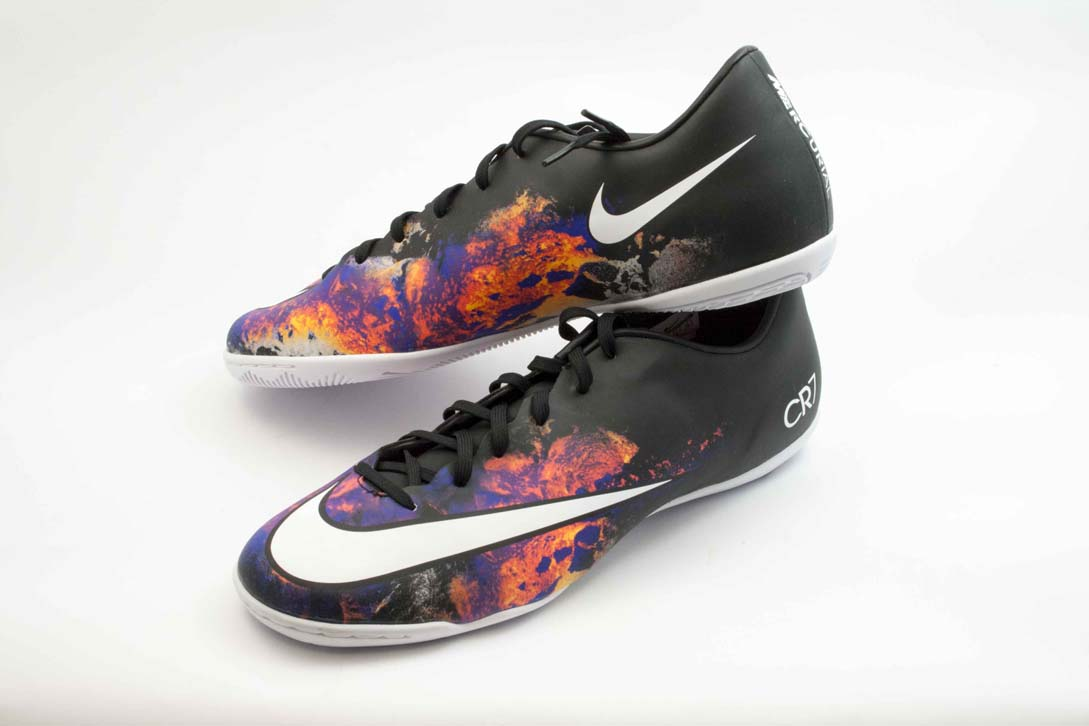 NIKE Mercurial Victory CR7  Men's Trainers