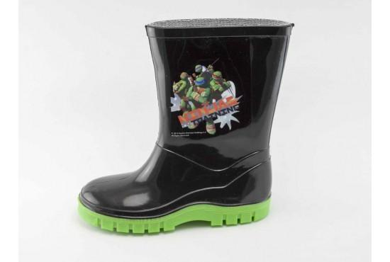 Turtles Ninja Гумени Ботуши