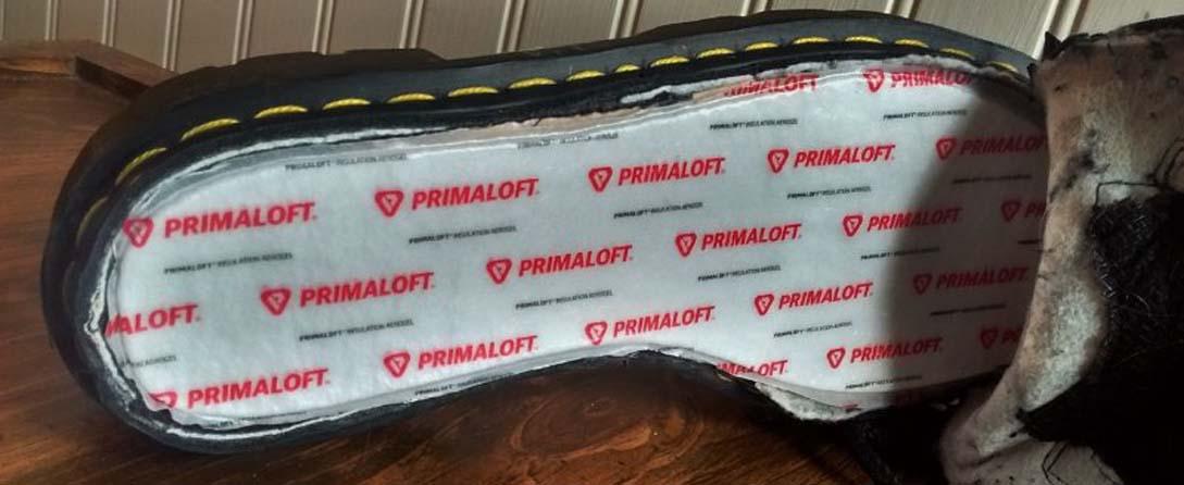 PrimaLoft ®